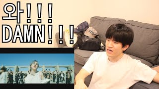 BTS (방탄소년단) 'ON' Kinetic Manifesto Film : Come Prima [KOREAN REACTION]
