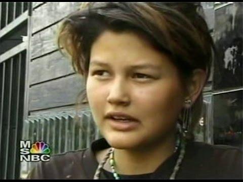 MSNBC Investigates: The Runaways (2001)