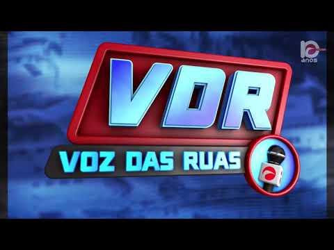 Voz das Ruas | (28/09/2021)