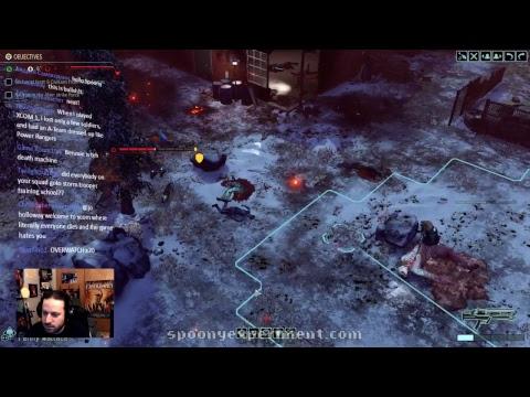 Live Wire - XCOM 2 (Third Session)