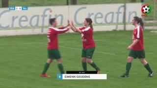 Dames KFCE Zoersel - Vlimmeren Sport