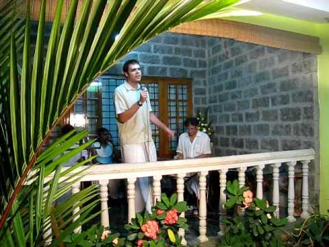 Cochin Jews live in Kerala