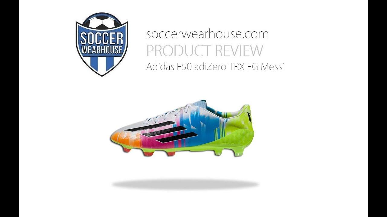 adidas f50 adizero trx fg prezzo