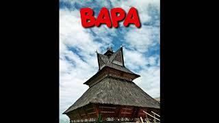 BAPA - LAGU KARO