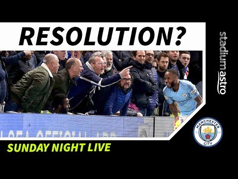 Racism in the Premier League   Sunday Night Live   Astro SuperSport