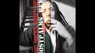 Julian Marley-Boom Draw (Ghostpalms Remix)