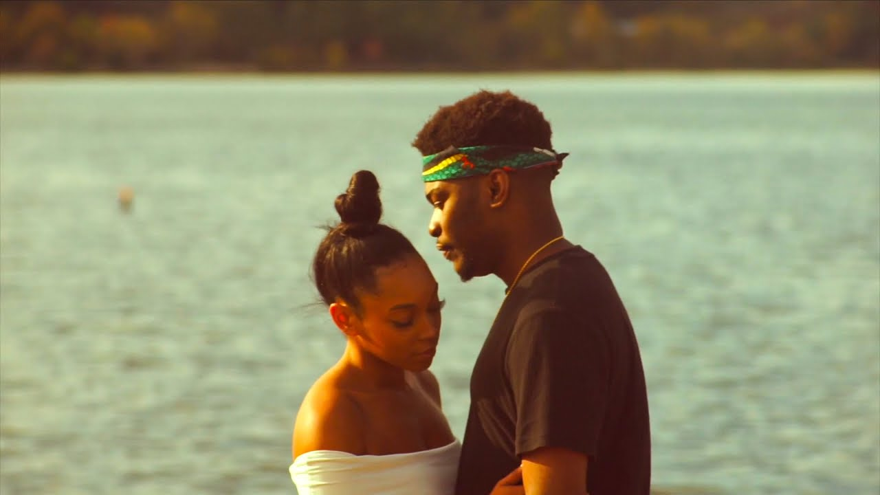 Nonso Amadi - Free (Official video)