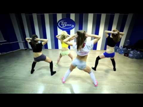 Triadance Dance Studio | Екатерина Шошина | Booty Dance