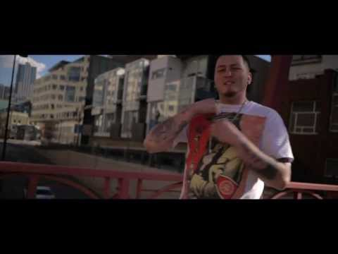 Killarado - Unspoken Words - Black and Yellow Freestyle Video