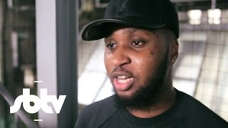 Trizzy Trapz | Warm Up Sessions [S10.EP26]: SBTV