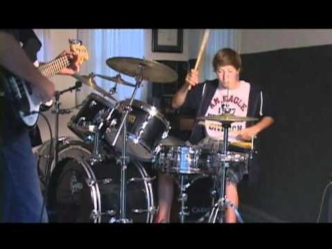 Tony's  drum jam @ Aplus Music lessons columbus worthington dublin ohio