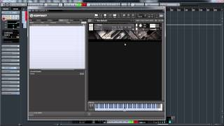 Hybrichord - Cinematic Soundscapes and Instruments Kontakt Sample Library