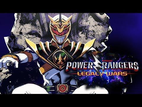 UPDATE Lord Drakkon & NEW Challenge Mode - Power Rangers Legacy Wars