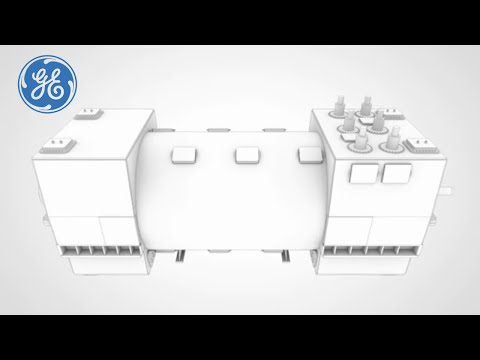 GE's FlexEfficiency 60 Portfolio H26 Generator | GE Power