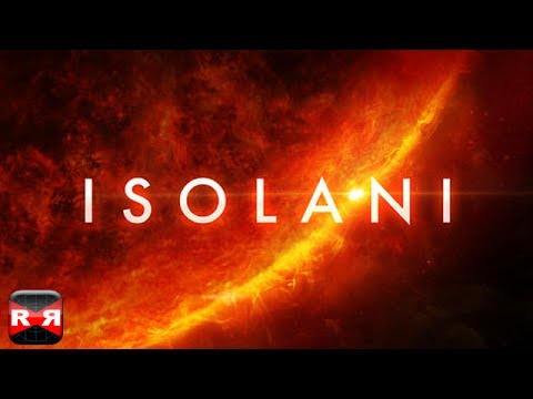 Isolani - iPad Mini Retina Gameplay