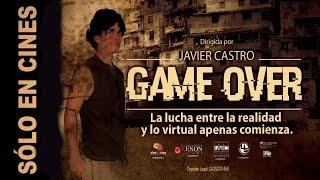 GAME OVER. la pelicula