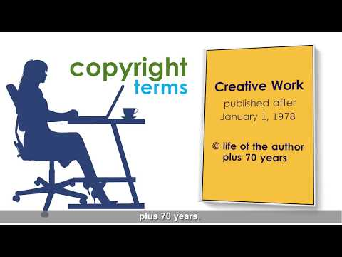 "Copybites by Copyright Alliance ""Copyright Ownership Basics"""