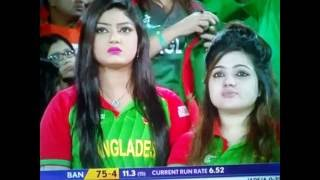 Video Hot cute Bangla Girl in India v/s Bangladesh match download MP3, 3GP, MP4, WEBM, AVI, FLV Agustus 2018