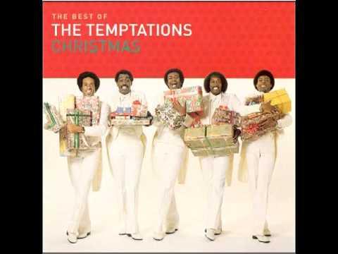 The Temptations  O Holy Night