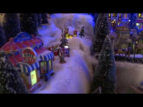 Christmas, The Hague 2016