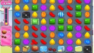 Candy Crush Level 92 Walkthrough Video & Cheats