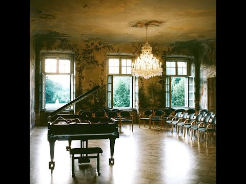 European Music Institute Vienna - Summer Academy Laudon Palace, Vienna