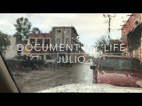 Document My Life - Julio 2017  | EL SECRETO DE LOS LIBROS. #VEDASecreta Pt. III