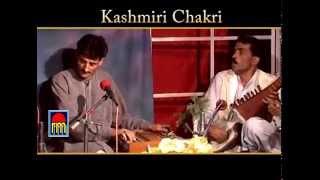 RAVIMECH STUDIOS - KASHMIRI CHAKRI BY MANZOOR AHMED SHAH  103
