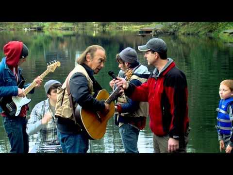 Fishing Music Video, Shoulda Been Here Yesterday