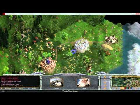 Let's Play Age of Wonders: SM - Episode 16 (Hostile Takeover)