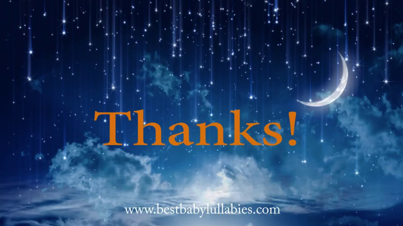Wallpaper Falling Stars Lullabies Lullaby For Babies To Go To Sleep Baby Song