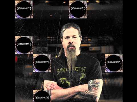 Lamb of God's Chris Adler confirmed as Megadeth's studio drummer for album 15!