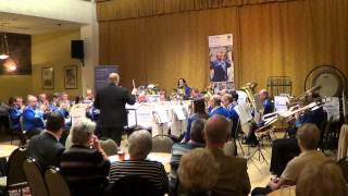 Three Kings Swing - The Co-operative Funeralcare Band North West