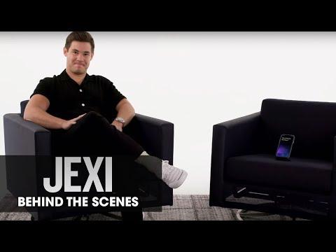 "Jexi (2019 Movie) ""Actors On Actors – Part III"" — Adam Devine, Rose Byrne"