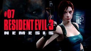Resident Evil Nemesis Pt Jill Esta Infectada