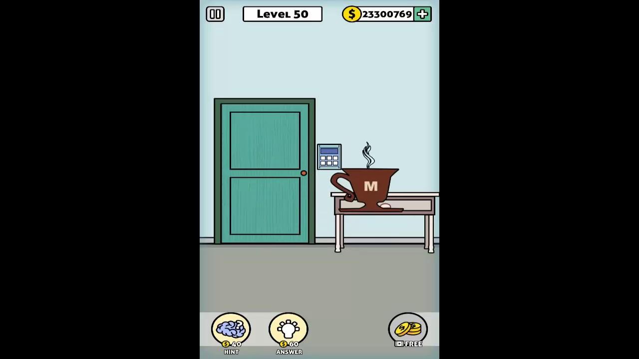 Escape level 50