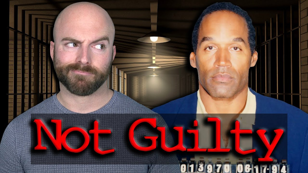 10 Times Guilty People Walked Free