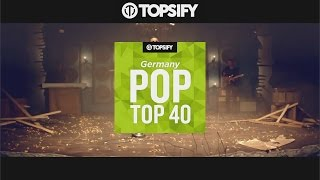TOPSIFY Germany POP TOP 40