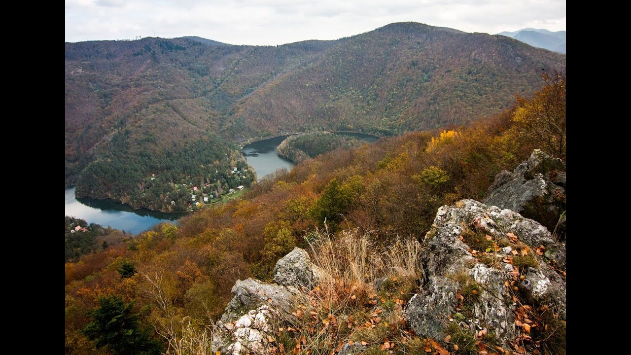 650ab73e0 Nádherná turistika je aj v okolí Košíc. Tieto úžasné výhľady neďaleko  Ružína sa určite oplatí navštíviť | REFRESHER.sk