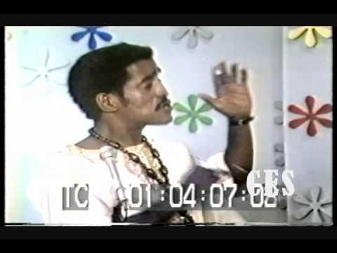 Muhammad Ali And Sammy Davis Jr Interview