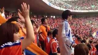 金 根煥(キム・クナン) 応援歌
