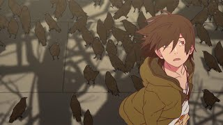 Gambar cover SCARECROW -「Anime MV」~ AMV