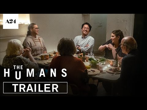 Download The Humans | Official Trailer HD | A24