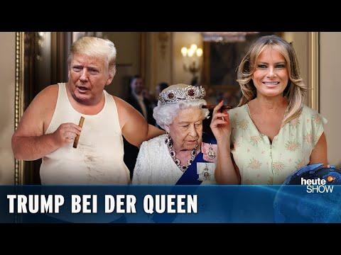 Brexit-Fan Donald Trump
