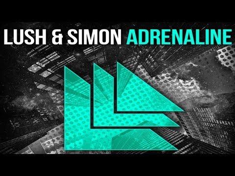 Lush & Simon  Adrenaline Radio Edit