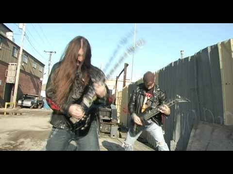 "Ravage ""Grapes Of Wrath"" (OFFICIAL VIDEO)"