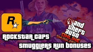 GTA Rockstar Caps Hangar Earnings? What?, Why?