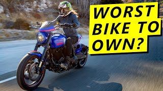 Top 10 Best American Motorcycles to Own