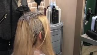 видео Рудишина Татьяна  | Московский стиль