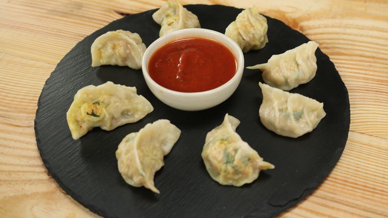 Chicken Dim Sum Indian Style | Sanjeev Kapoor Khazana